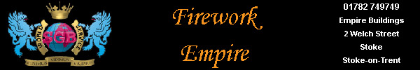 Click to visit Firework Empire's website