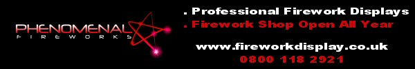 Click to enter the Phenomenal Fireworks site
