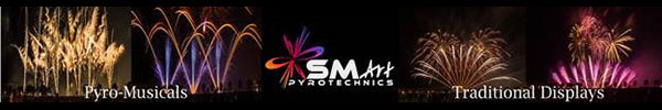 Click to visit the SMArt Pyrotechnics website
