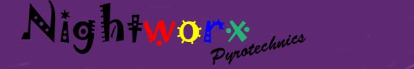 Click banner to enter nightworx website